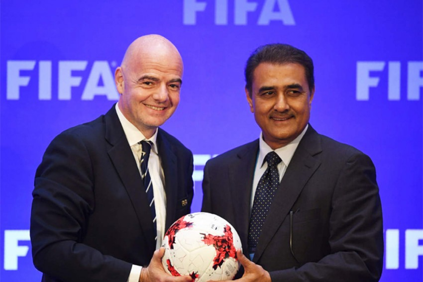 How Long A Rope Will FIFA Give To India's Defiant Football Chiefs?