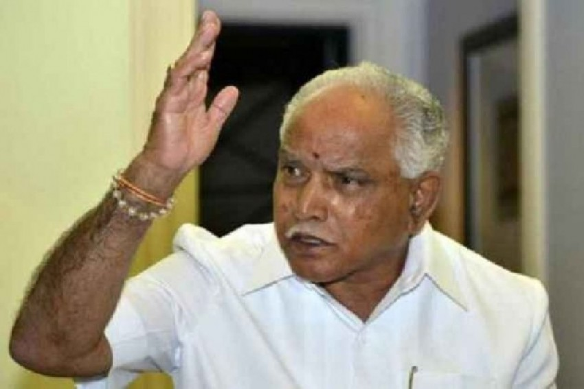 Yeddyurappa, Central Leadership On Same Page; Will Form Stable Govt In Karnataka: BJP Leaders