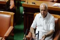 Karnataka: Yeddyurappa Asks Departmental Heads To Put On Hold Orders Issued In July