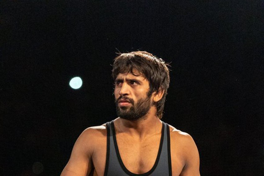 Bajrang Punia, Ravi Kumar Dahiya Qualify for India's World Championship Wrestling Squad