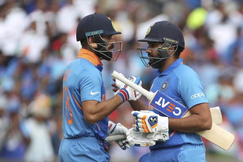 Stories Created By Media: CoA Chief Vinod Rai On Alleged Virat Kohli-Rohit Sharma Rift In India Cricket Team