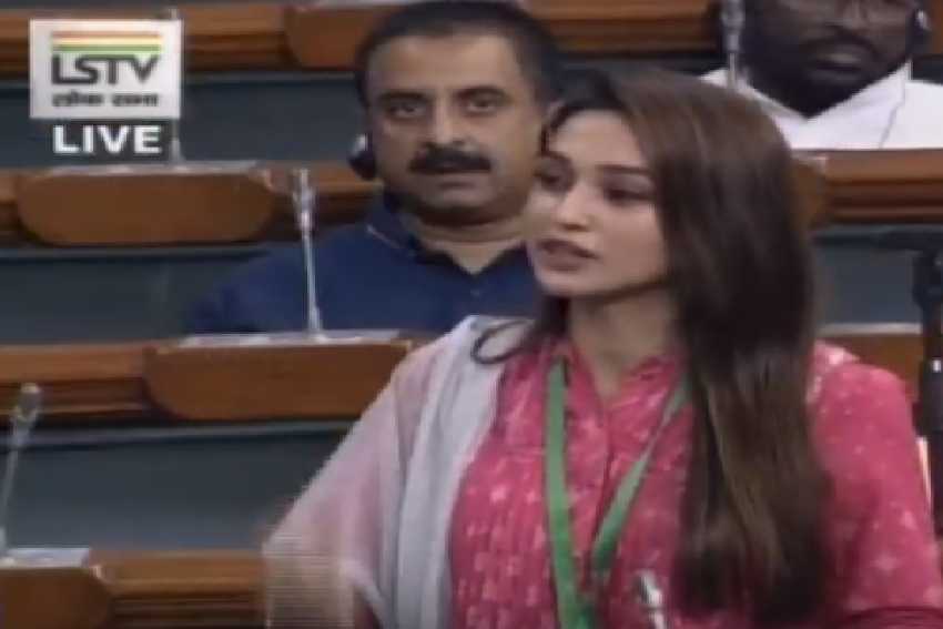 'Abominable, Undignified, Unpardonable...' Read How MPs Reacted To Azam Khan's Sexist Remarks
