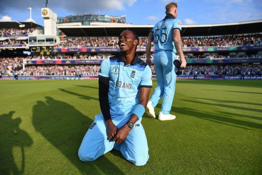 'Pretty Excruciating' – England's Jofra Archer Reveals He Used Painkillers During 2019 Cricket World Cup