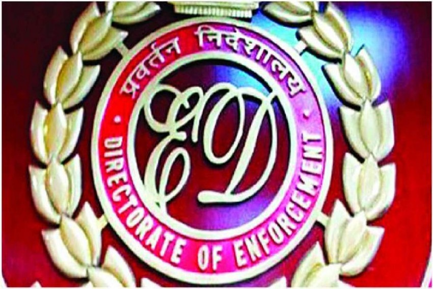 ED Arrests Businessman Sana Satish Babu In Moin Qureshi Money Laundering Case