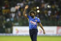 Lasith Malinga Urges Young Sri Lanka Bowlers To Be Match Winners