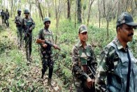 Chhattisgarh: 7 Naxals, Including 3 Women, Killed In Bastar Encounter