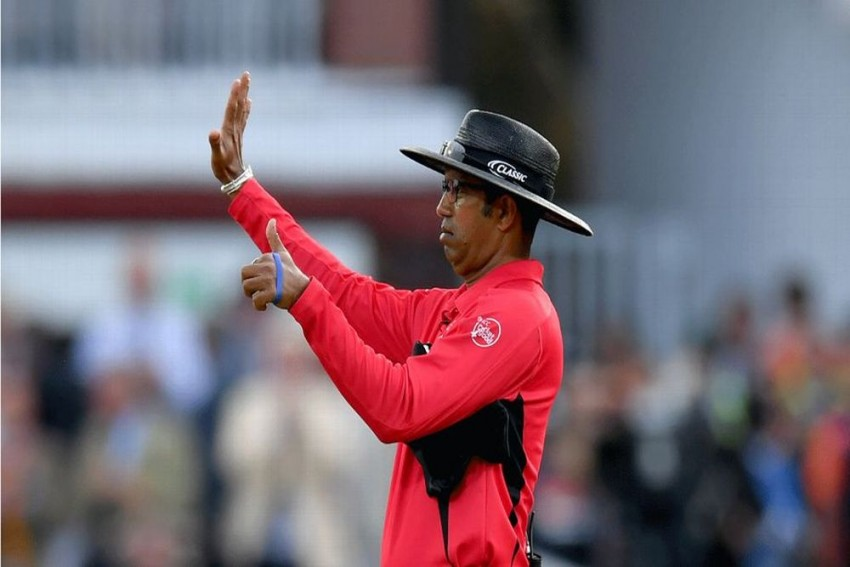 International Cricket Council Defends Kumar Dharmasena's Overthrow Call During England-New Zealand World Cup Final