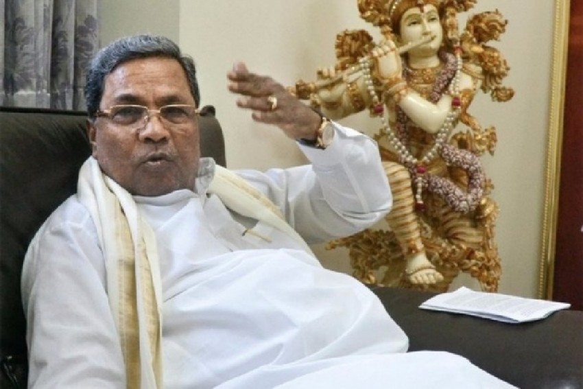 'Victory Of Horse-Trading', Says Siddaramaiah On BJP's Govt Formation In Karnataka
