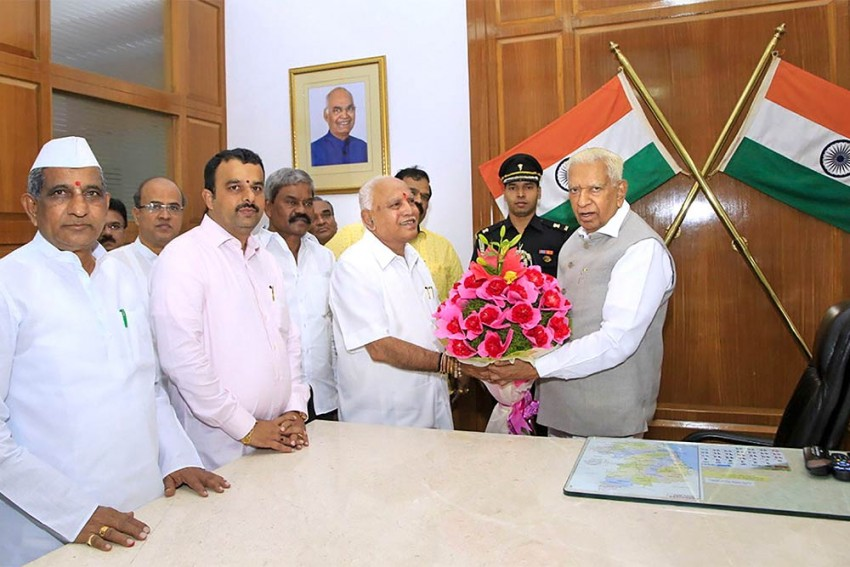 Karnataka: Some Of Our MLAs Want To Support BJP From Outside, Says JD(S) Leader