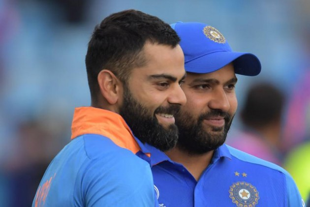 Rohit Sharma 'Unfollows' Virat Kohli's Wife Anushka, Reignites Talk Of Rift In Team