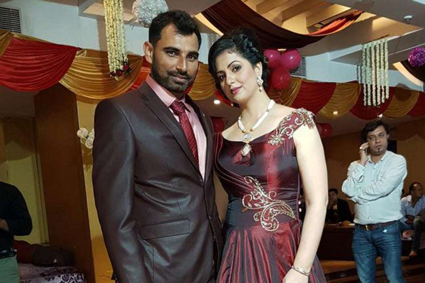 BCCI Rescues Mohammed Shami After US Rejects Visa For Adultery, Domestic Violence