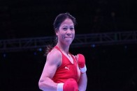 Mary Kom, Simranjit Kaur Win Gold As Indian Boxers Grab Nine Medals In President's Cup