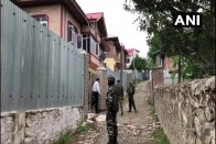 NIA Carries Out Four Raids In Jammu And Kashmir's Baramulla