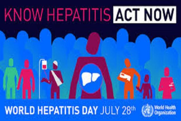 World Hepatitis Day 2019: Hepatitis Has Become One Of The Pressing Public Health Concerns In India