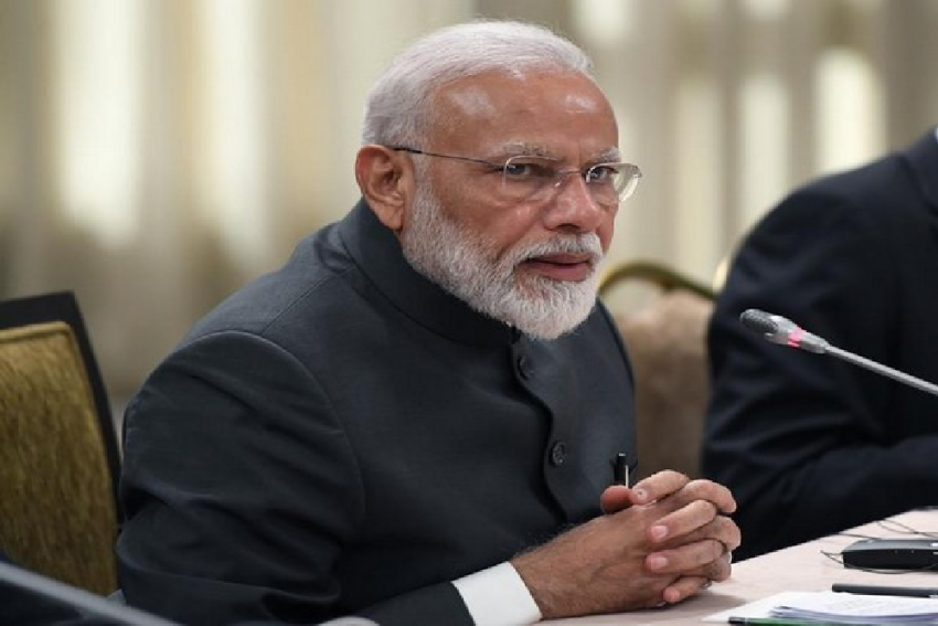 Power Of Development Stronger Than Might Of Bullets, Bombs: PM Modi On Kashmir