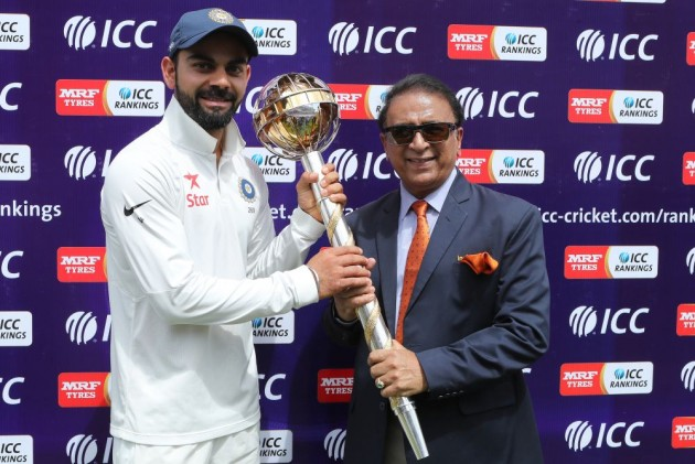 Why Is Virat Kohli Captain? Sunil Gavaskar Wants Indian Cricket Skipper's Performance Reviewed