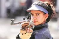 Anjum Moudgil Shoots Above World Record At Delhi Masters Meet