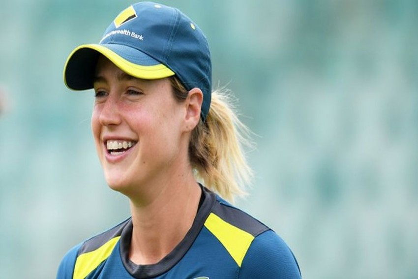 Ellyse Perry Becomes First Player To Reach 1000 Runs, 100 Wickets In T20Is