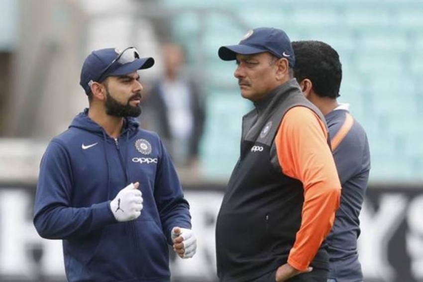Is Ravi Shastri Certain To Continue As Head Coach? Here's What Virat Kohli Said – READ