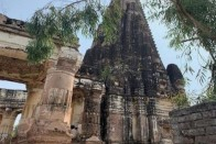 Pakistan Opens 1000-Year-Old Hindu Temple For Worship First Time Since Partition