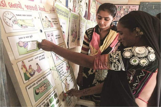 Nutrition Diary: Why The Best Way To improve People's Lives Through Food Is To Learn On The Job