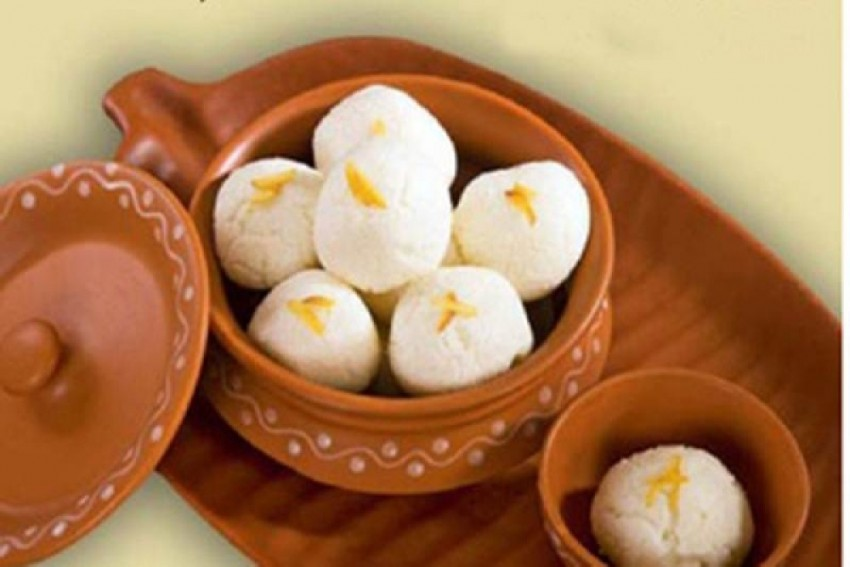 Geographical Indication Tag For Odisha Rasagola, But Four Years Is Too Long For A Sweet Victory