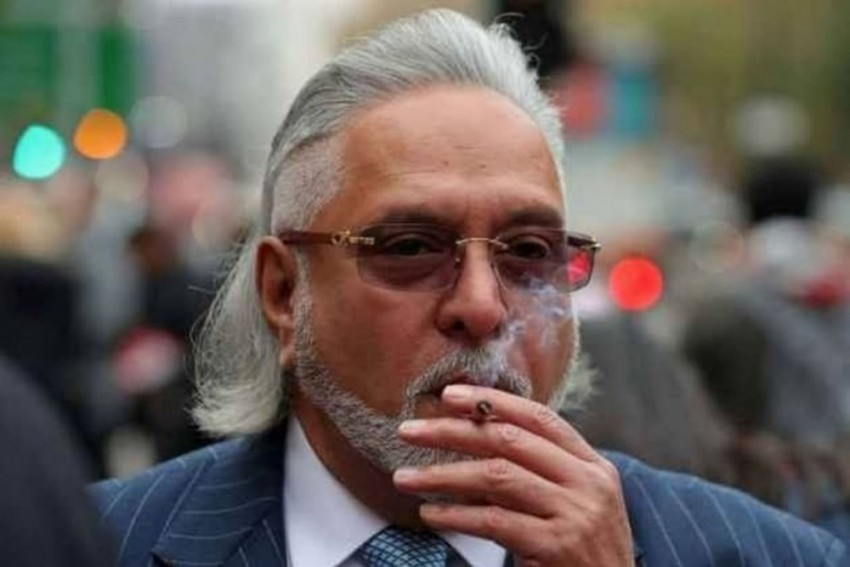 SC To Hear Vijay Mallya's Plea Challenging Confiscation Of Properties Owned By Him, Family Members