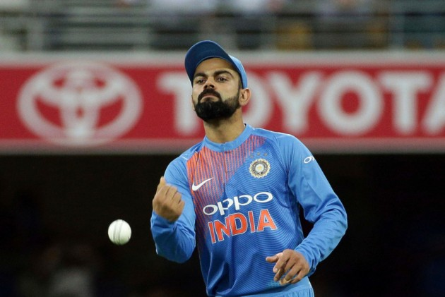 West Indies Tour Very Exciting Opportunity For New Guys: Virat Kohli