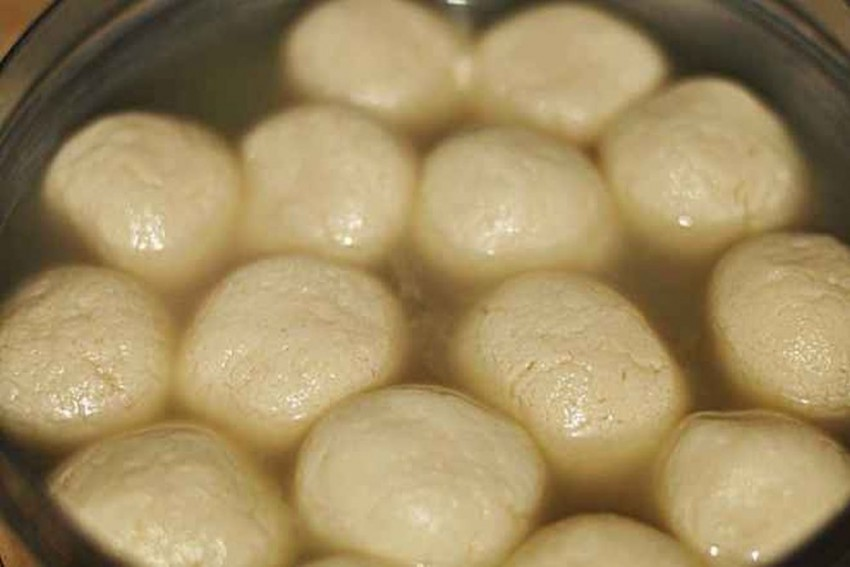 Odisha Finally Gets Geographical Indication Tag For 'Odishara Rasagola'