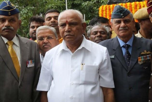 Karnataka BJP To Move Confidence Motion Today, Issues Whip To All 105 Legislators