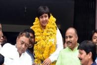 After PM Modi's Criticism, BJP Leader Says Akash Vijayvargiya Wasn't Welcomed On Release
