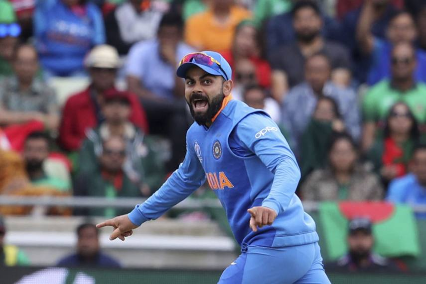 India Captain Virat Kohli Might Get Banned