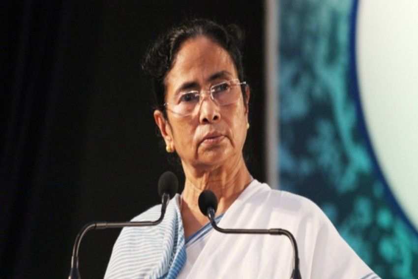 West Bengal To Bangla; Centre Says 'No' To State Assembly's Proposal