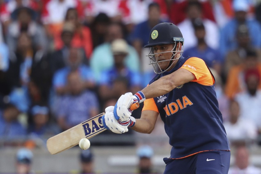 India's MS Dhoni Likely To Retire From International Format After Cricket World Cup: Reports