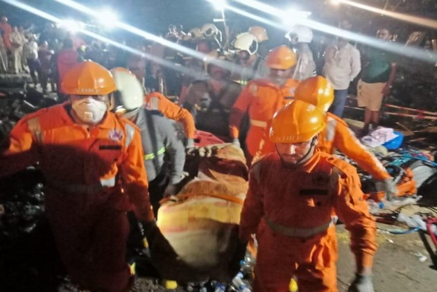 23 Feared Dead, 11 Bodies Recovered After Tiware Dam Breach In Maharashtra's Ratnagiri