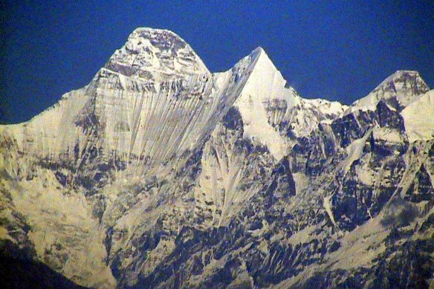 Uttarakhand: Bodies Of 7 Missing Mountaineers Bought To Pithoragarh From Nanda Devi