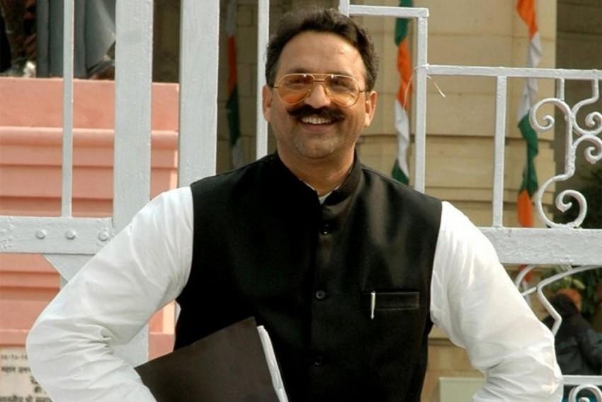 CBI Court Acquits Mau MLA Mukhtar Ansari In 2005 Murder Case of BJP Leader Krishnanand Rai