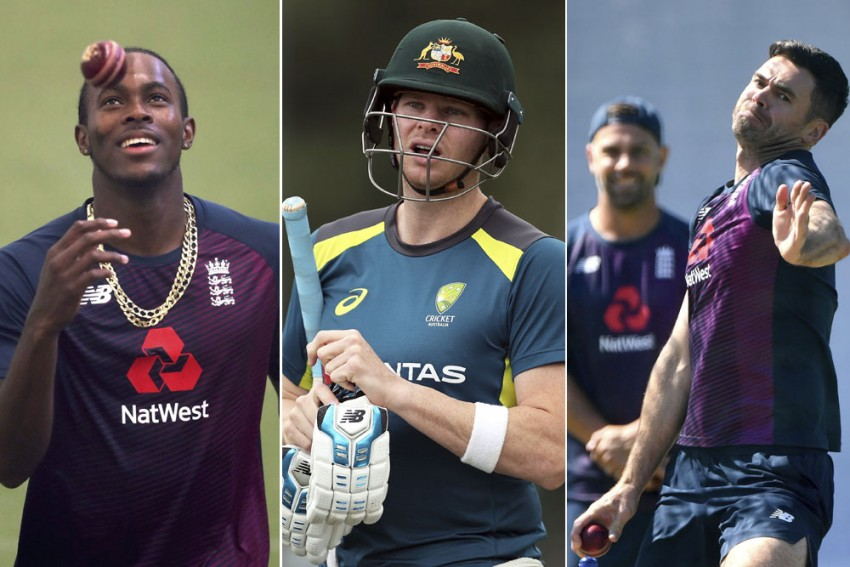 Ashes 2019, England Vs Australia: Assembling An Unbeatable Dream XI – Who Are Your Picks