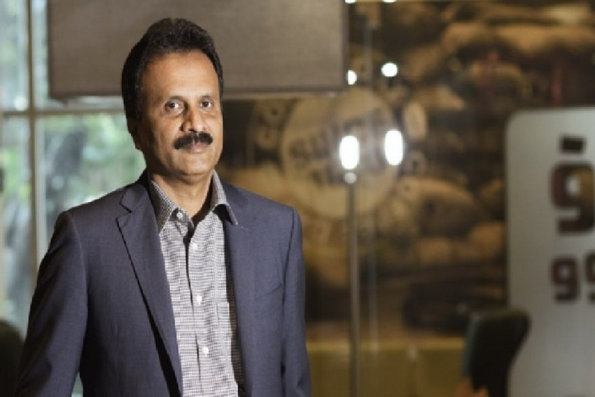 V G Siddhartha, The Man Behind India's Largest Coffee Empire, Goes Missing; Police Suspects Suicide, Search Operation On