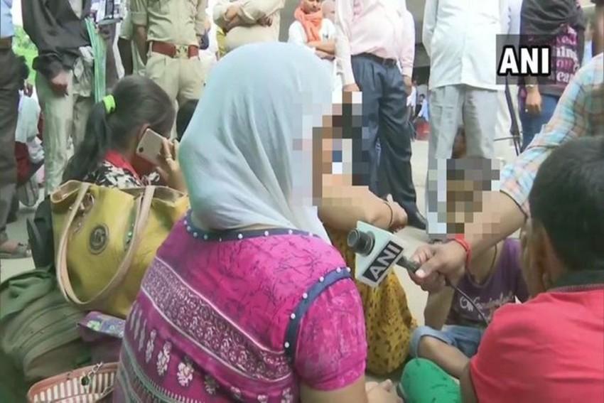 UP Police Forms SIT To Probe Unnao Rape Survivor Accident; Congress Demands Home Minister Speak