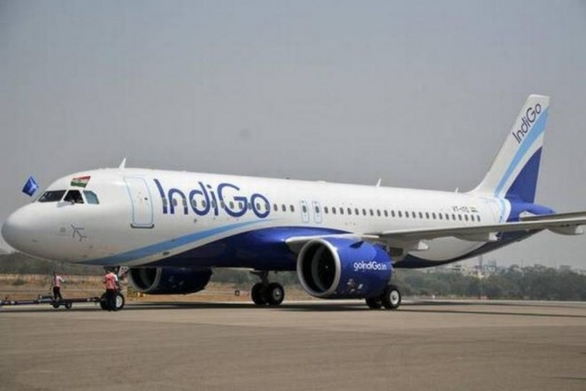 Panic Among Passengers After Mumbai-Bound Indigo Flight Aborts Take Off At Last Minute