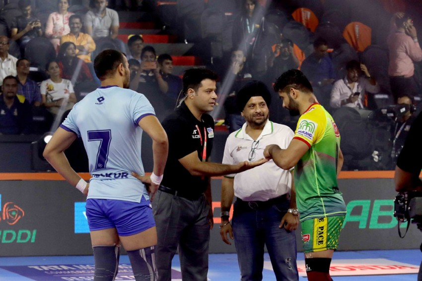 PKL 2019: Patna Pirates Edge Past Tamil Thalaivas, Bengal Warriors Beat Puneri Paltan