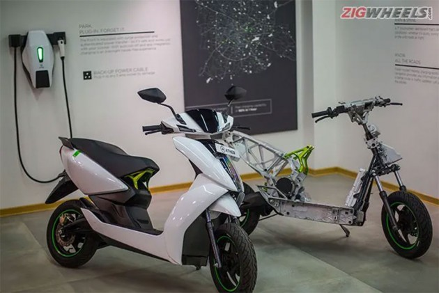 EV Adoption In Two-Wheelers: Is A GST Rate Cut Enough?