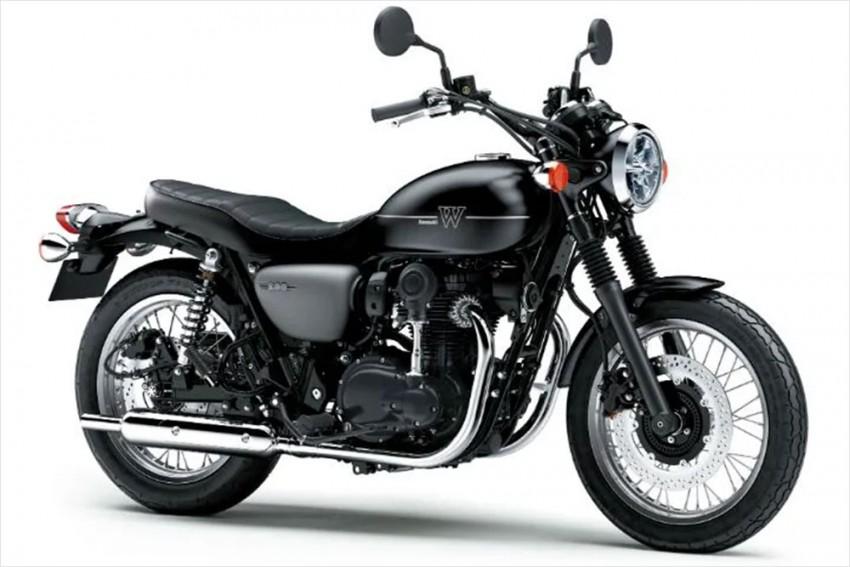 Kawasaki W800 Street vs Triumph Bonneville T100: Spec Comparison