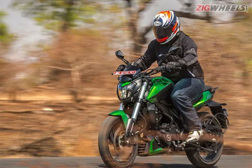 2019 Bajaj Dominar 400 Gets A Price Hike, Again!
