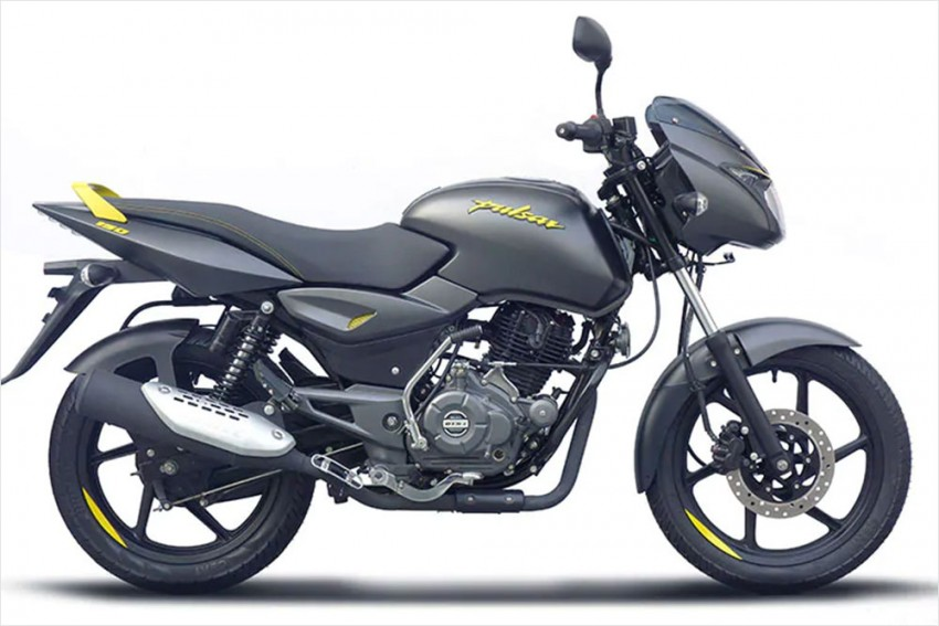 Bajaj Pulsar 150 Gets Pricier!