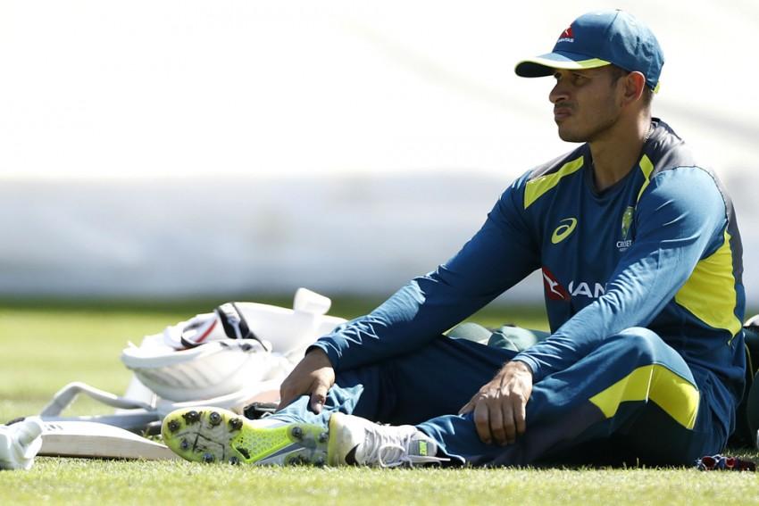 Ashes 2019: Australia Pair Usman Khawaja, James Pattinson Set To Face England In Opener