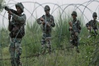 Heavy Shelling Along LoC As Pakistan Violates Ceasefire For Fourth Consecutive Day