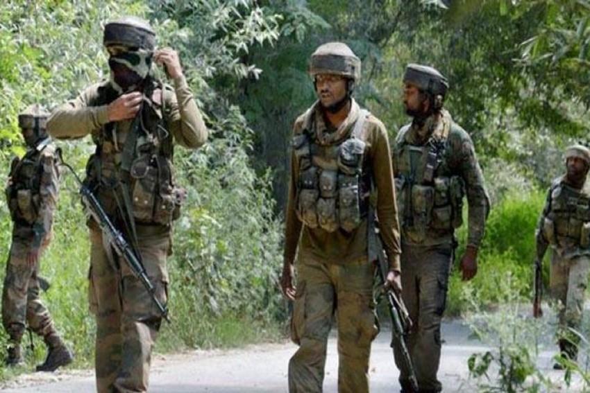 CRPF Jawan Killed In IED Blast In Chhattisgarh