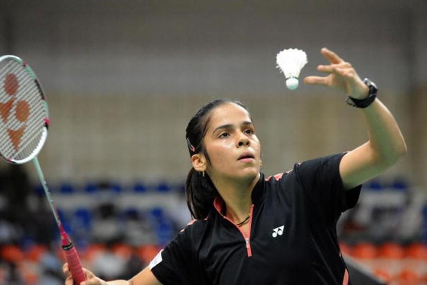 Thailand Open Badminton: Saina Nehwal Progresses To Round 2; Sourabh Verma Crashes Out